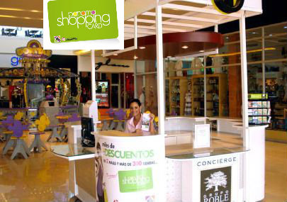 panama shopping card