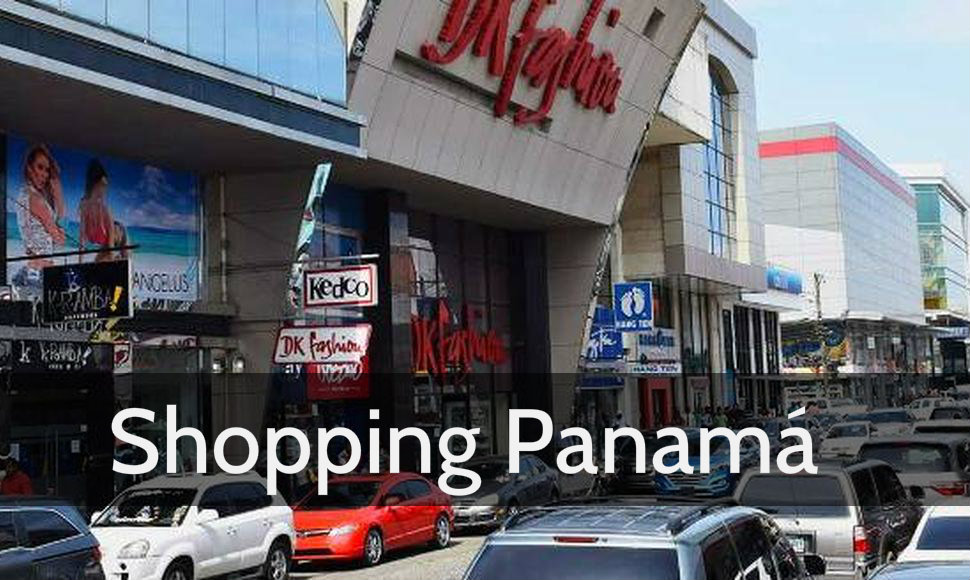 shopping panama