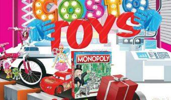 Catalogo de juguetes el Costo 2018 p