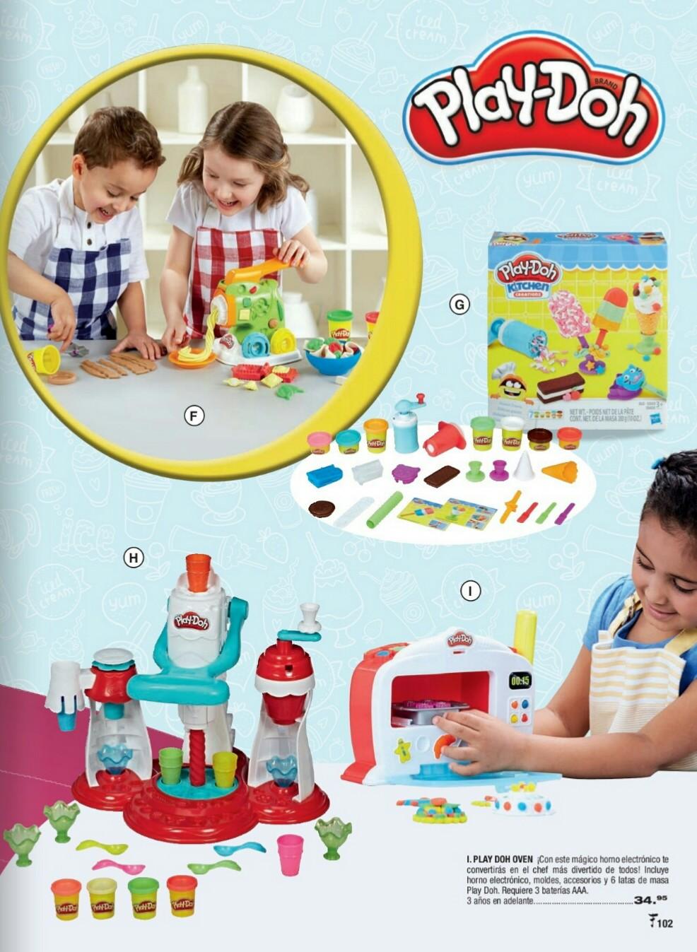 Catalogo juguetes Felix B Maduro 2018 p102