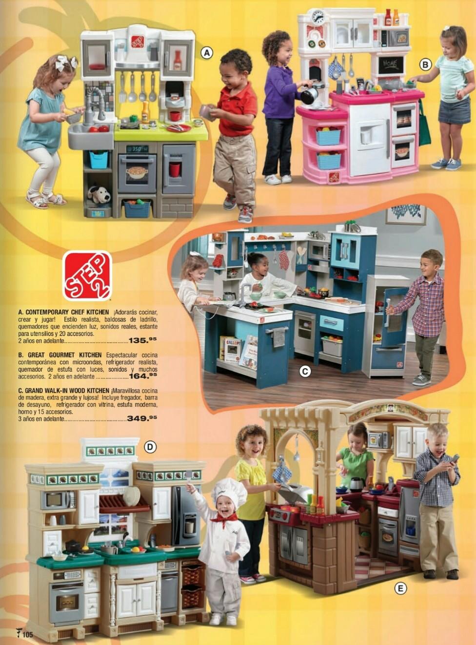 Catalogo juguetes Felix B Maduro 2018 p105