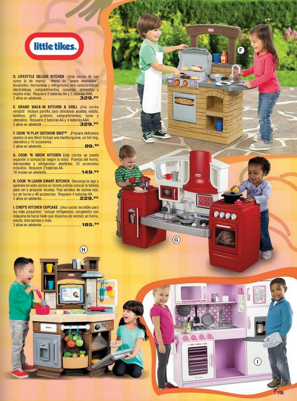 Catalogo juguetes Felix B Maduro 2018 p106