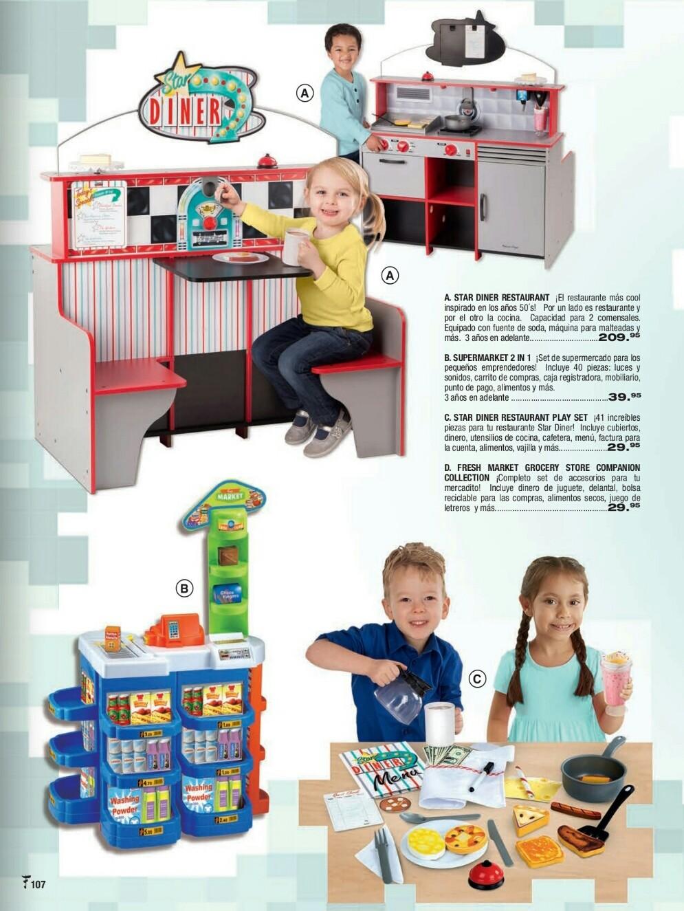 Catalogo juguetes Felix B Maduro 2018 p107
