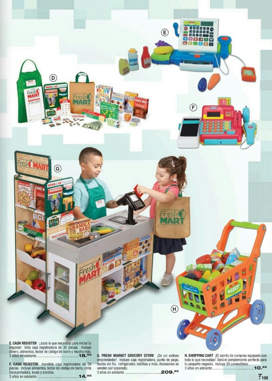 Catalogo juguetes Felix B Maduro 2018 p108