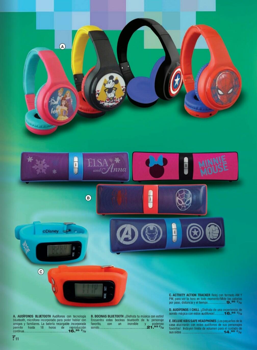 Catalogo juguetes Felix B Maduro 2018 p11