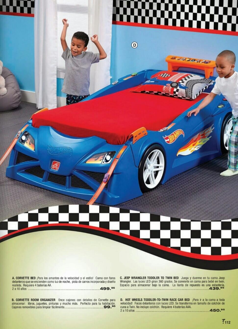 Catalogo juguetes Felix B Maduro 2018 p112