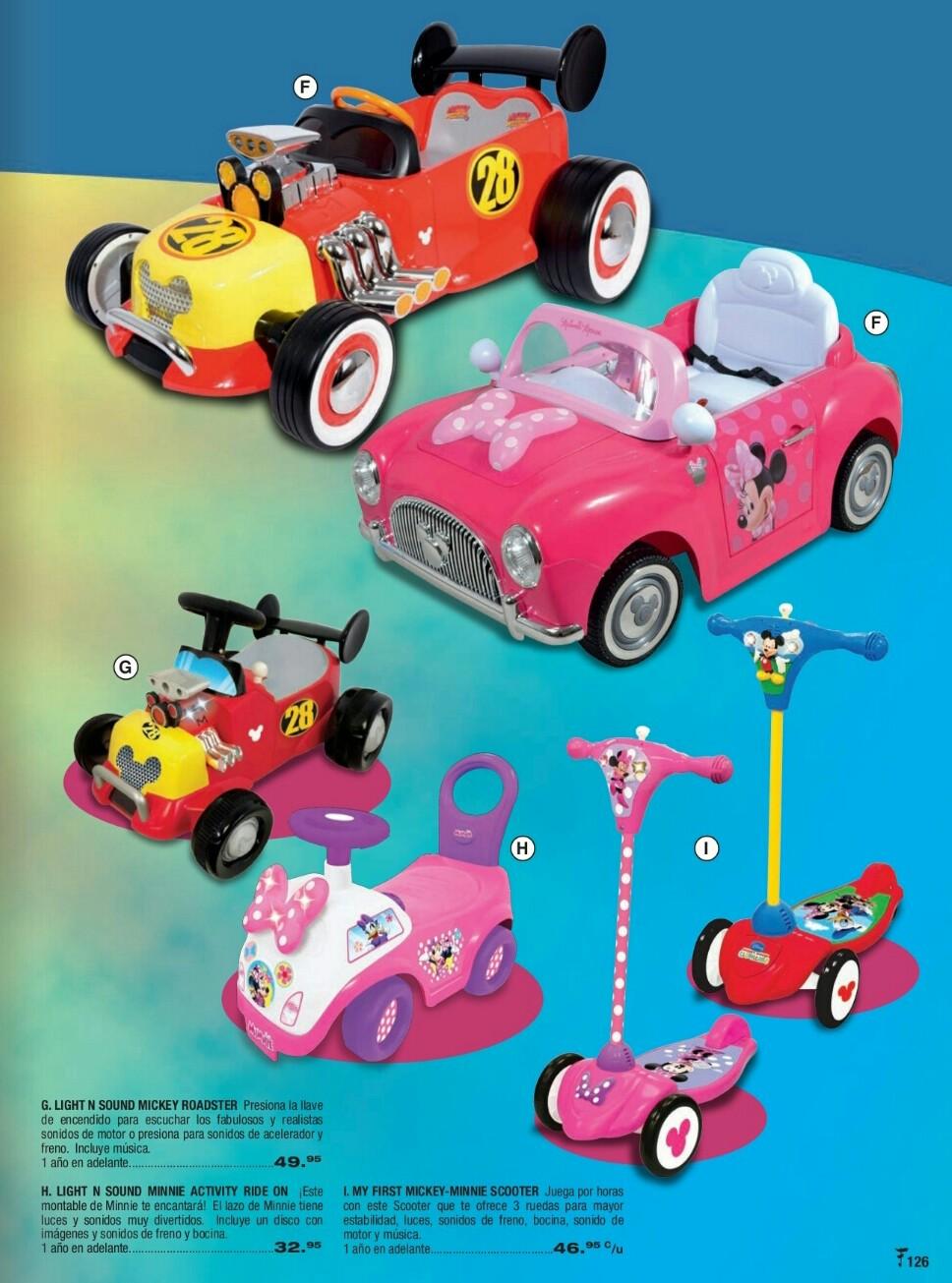 Catalogo juguetes Felix B Maduro 2018 p126