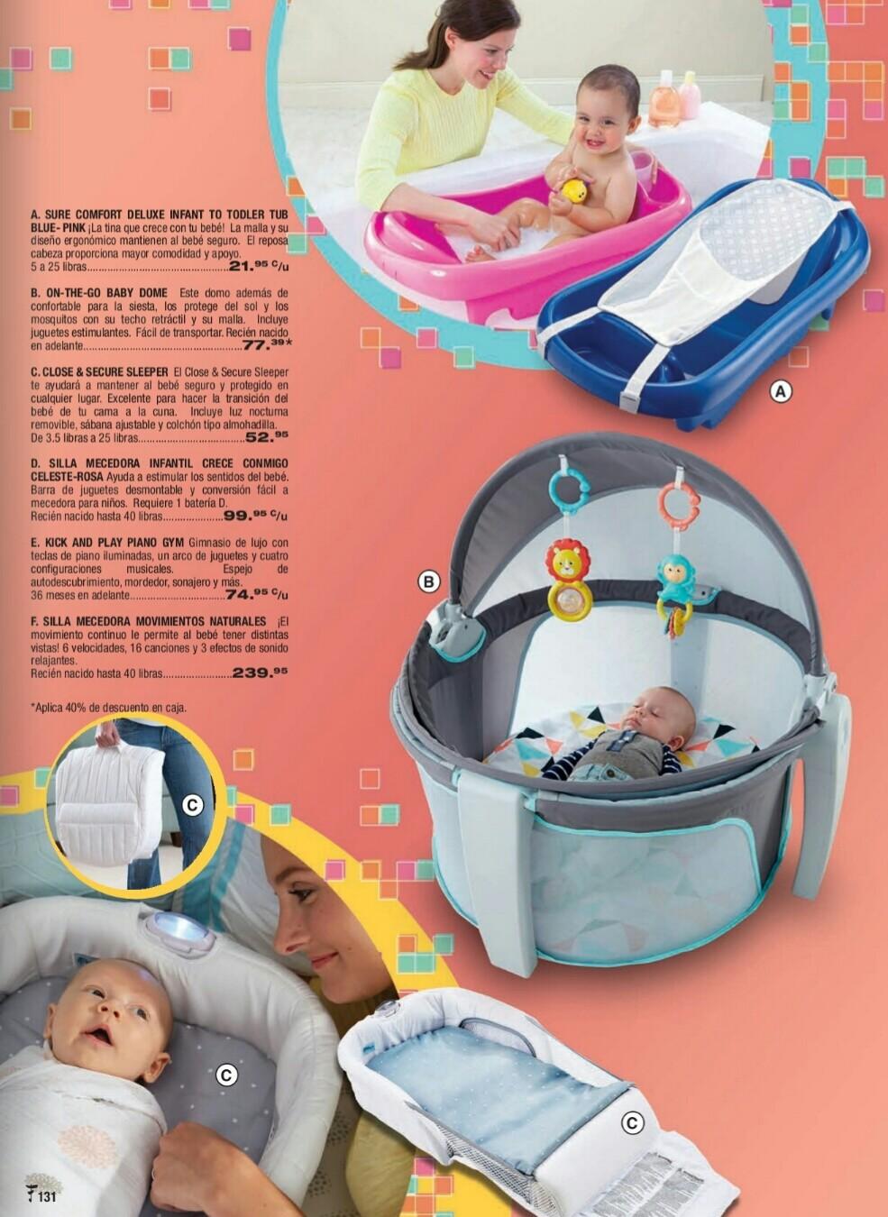 Catalogo juguetes Felix B Maduro 2018 p131
