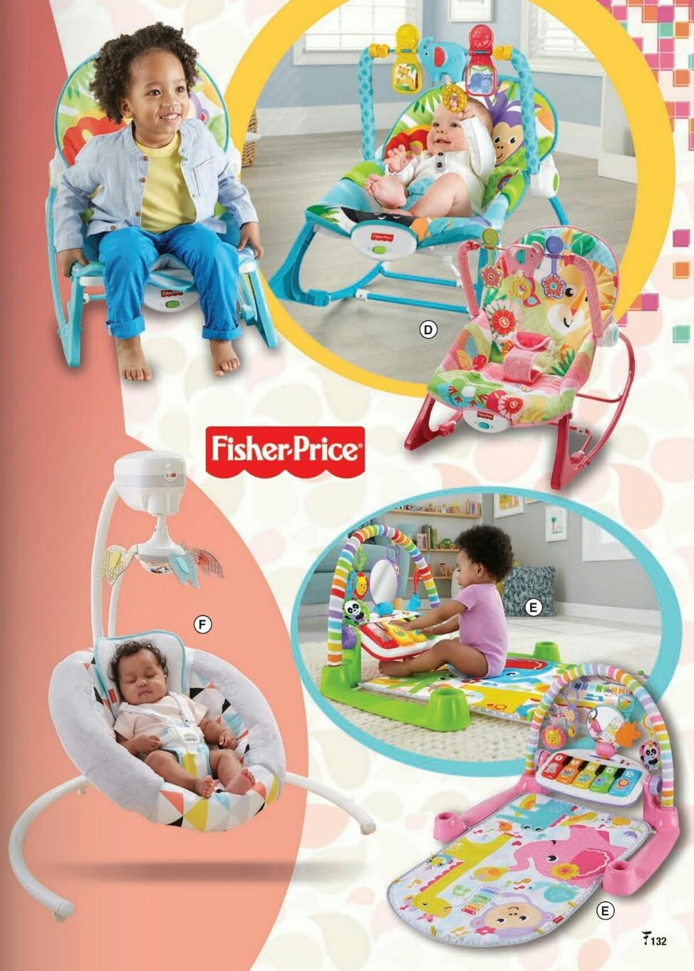 Catalogo juguetes Felix B Maduro 2018 p132