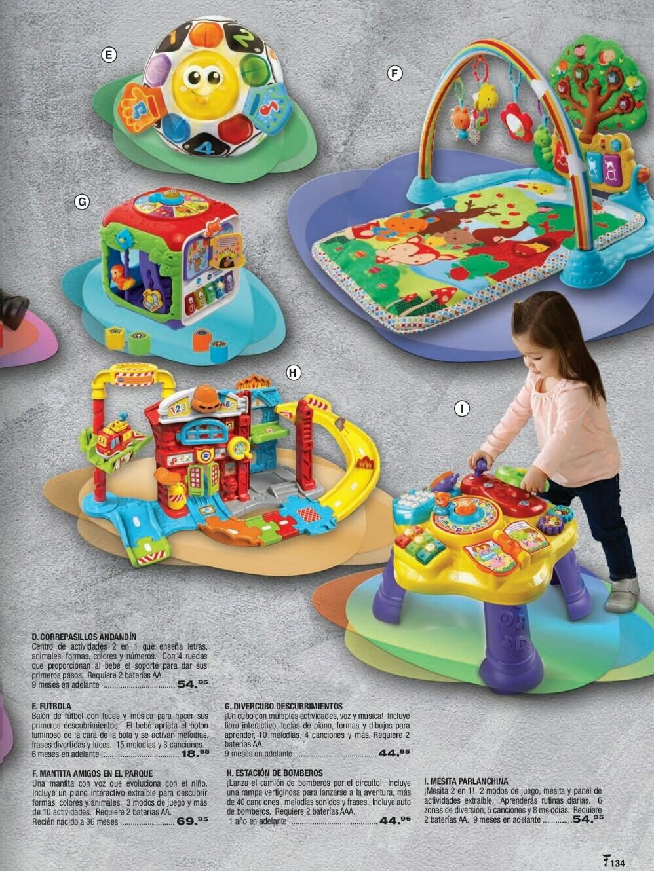 Catalogo juguetes Felix B Maduro 2018 p134