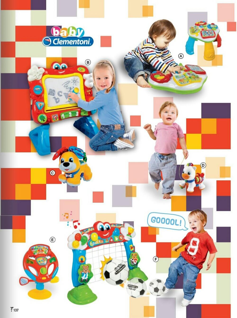 Catalogo juguetes Felix B Maduro 2018 p137