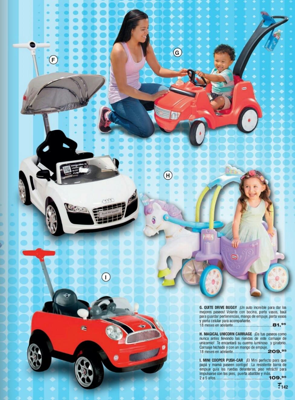 Catalogo juguetes Felix B Maduro 2018 p142