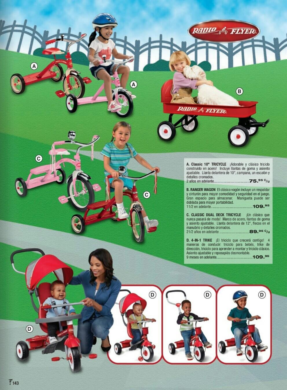 Catalogo juguetes Felix B Maduro 2018 p143