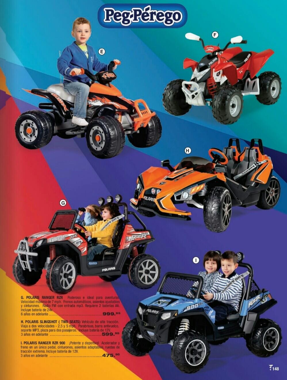 Catalogo juguetes Felix B Maduro 2018 p148