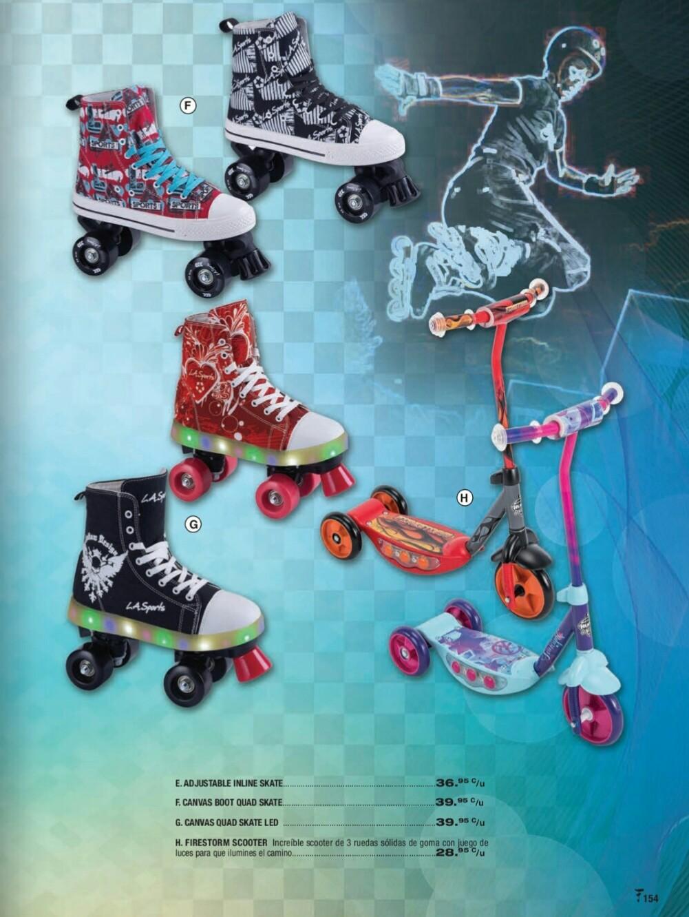 Catalogo juguetes Felix B Maduro 2018 p154