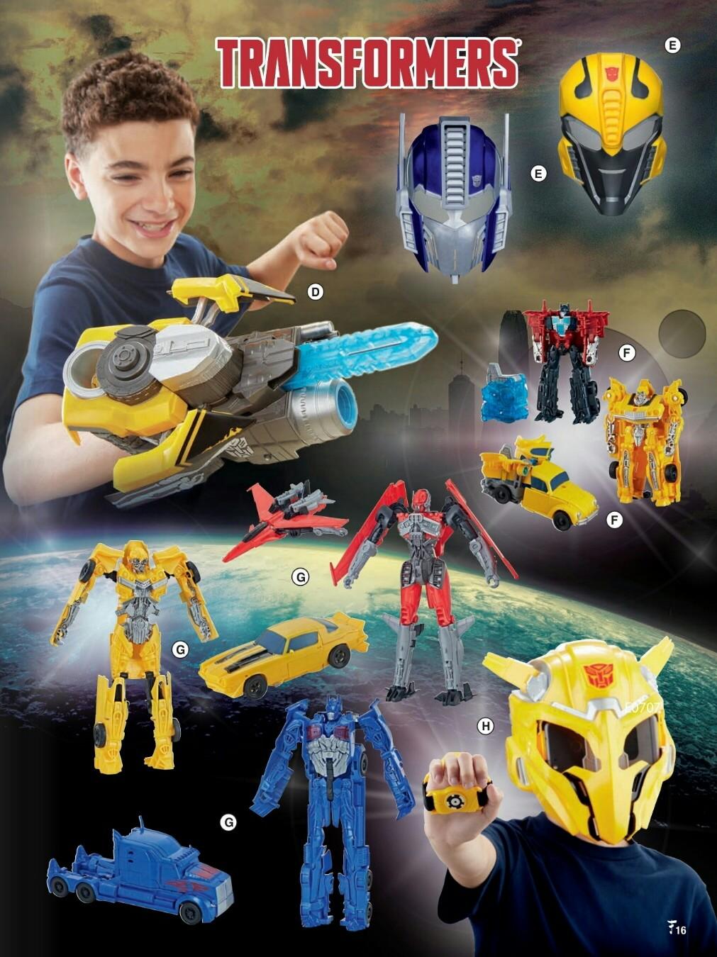 Catalogo juguetes Felix B Maduro 2018 p16