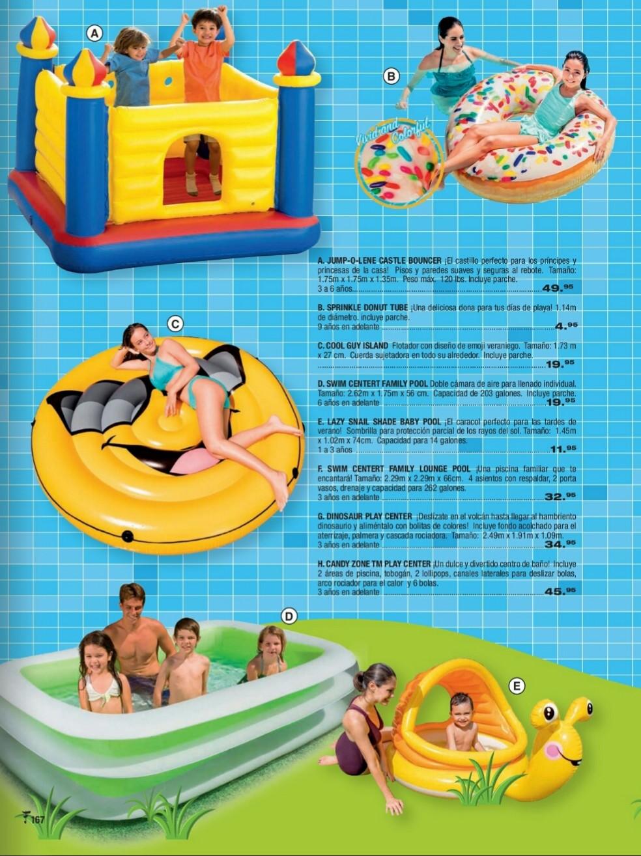 Catalogo juguetes Felix B Maduro 2018 p167