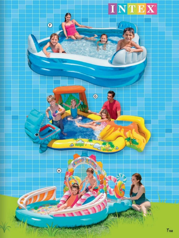 Catalogo juguetes Felix B Maduro 2018 p168