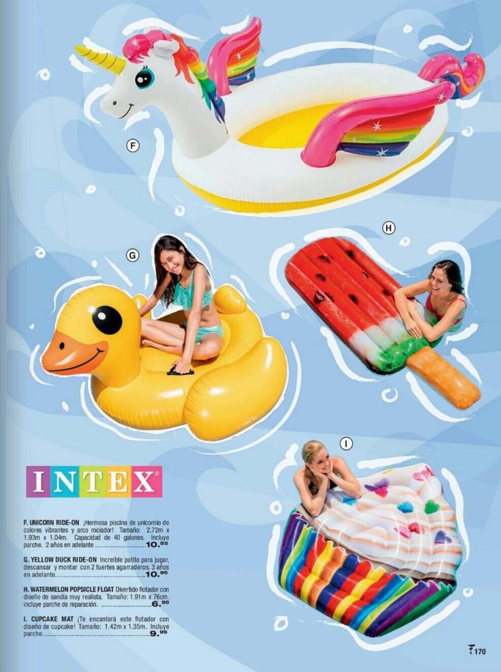 Catalogo juguetes Felix B Maduro 2018 p170
