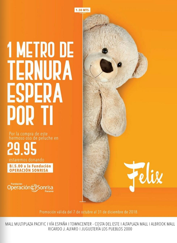 Catalogo juguetes Felix B Maduro 2018 p185