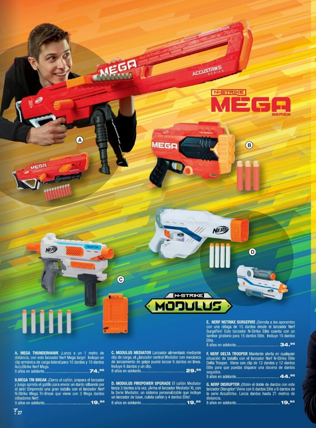 Catalogo juguetes Felix B Maduro 2018 p27