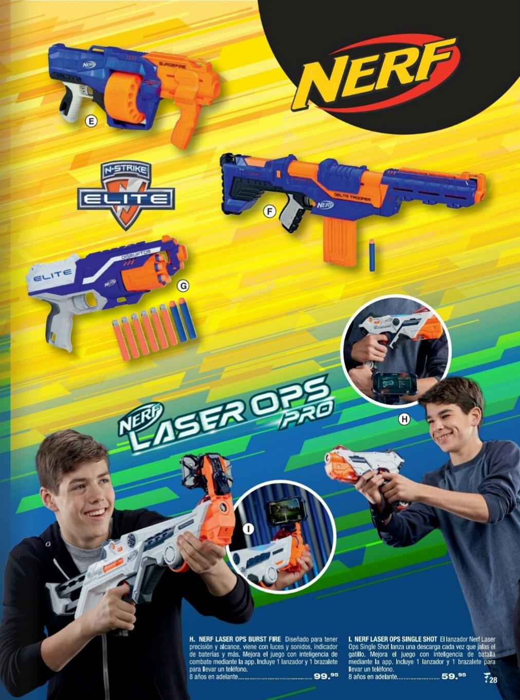 Catalogo juguetes Felix B Maduro 2018 p28