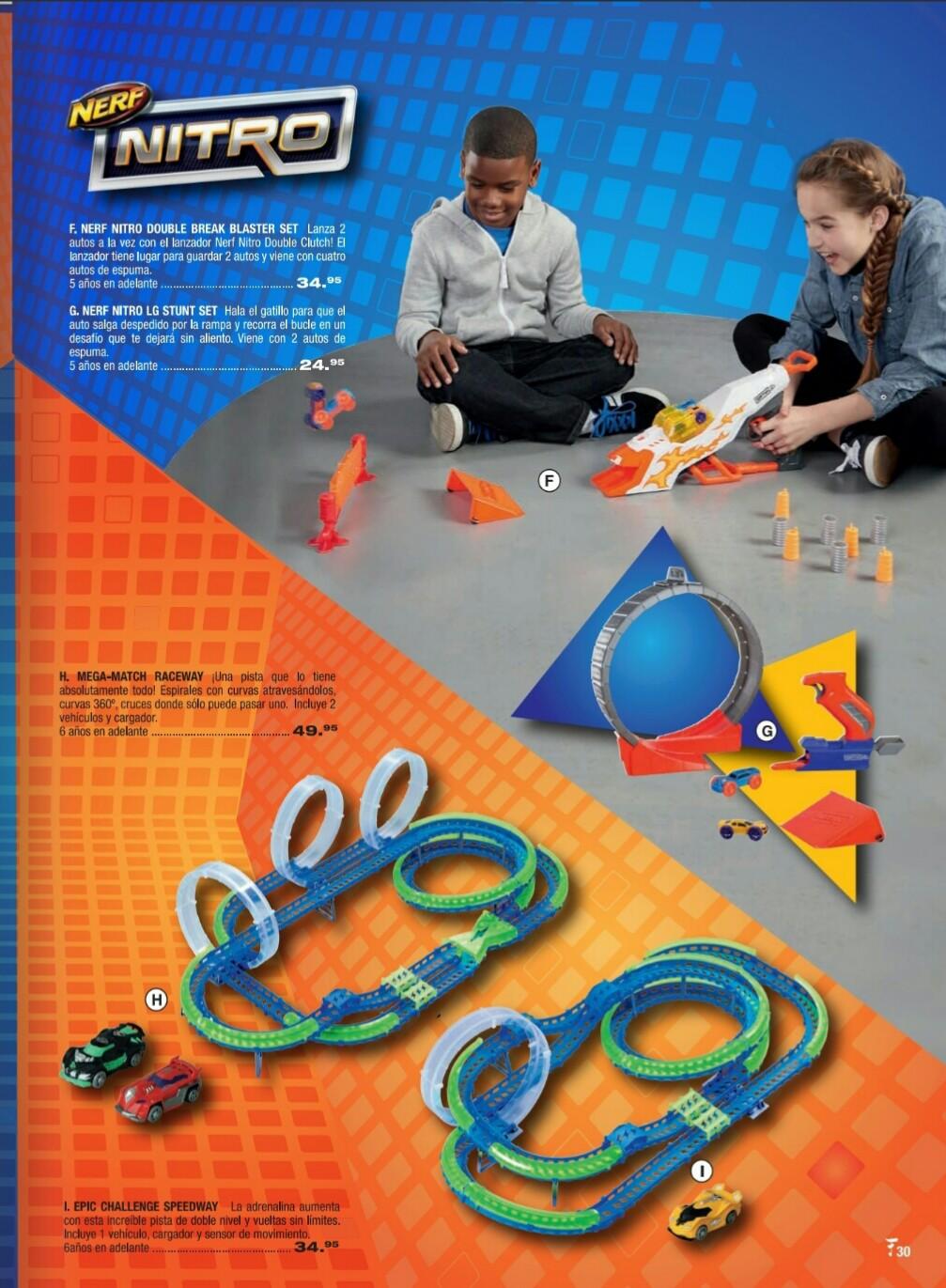 Catalogo juguetes Felix B Maduro 2018 p30