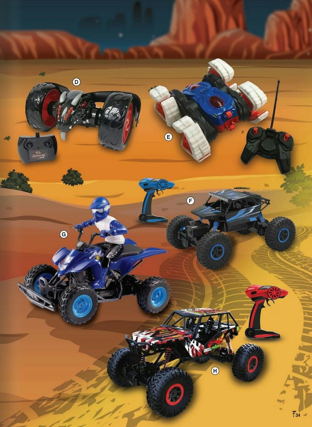 Catalogo juguetes Felix B Maduro 2018 p34