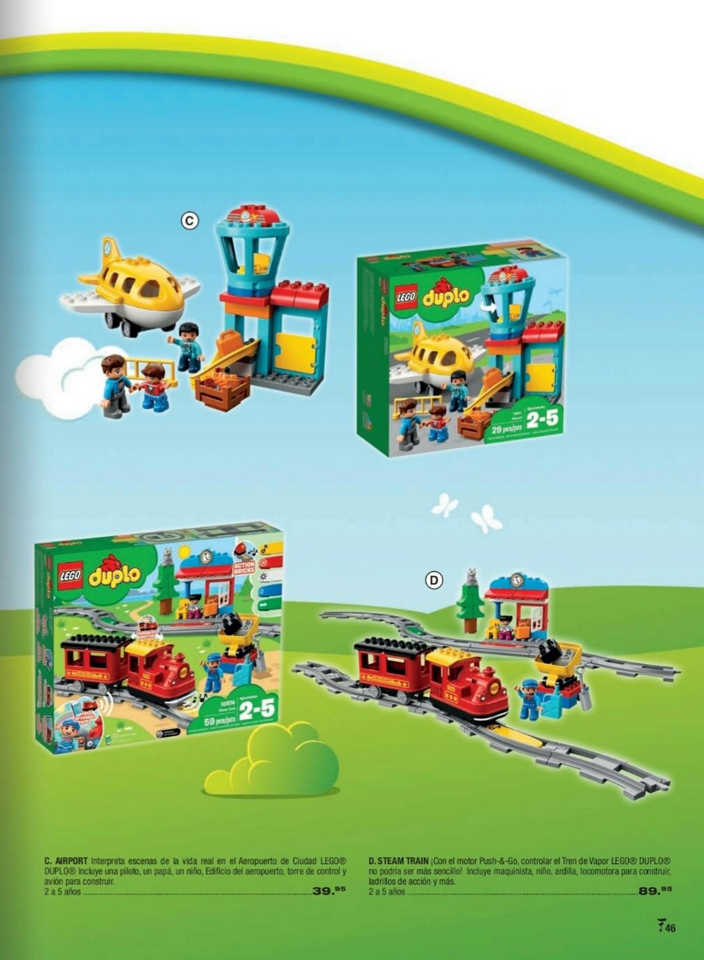 Catalogo juguetes Felix B Maduro 2018 p46