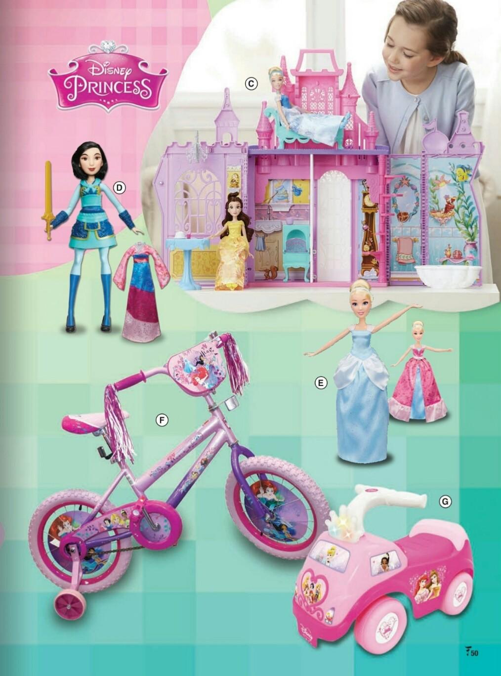 Catalogo juguetes Felix B Maduro 2018 p50