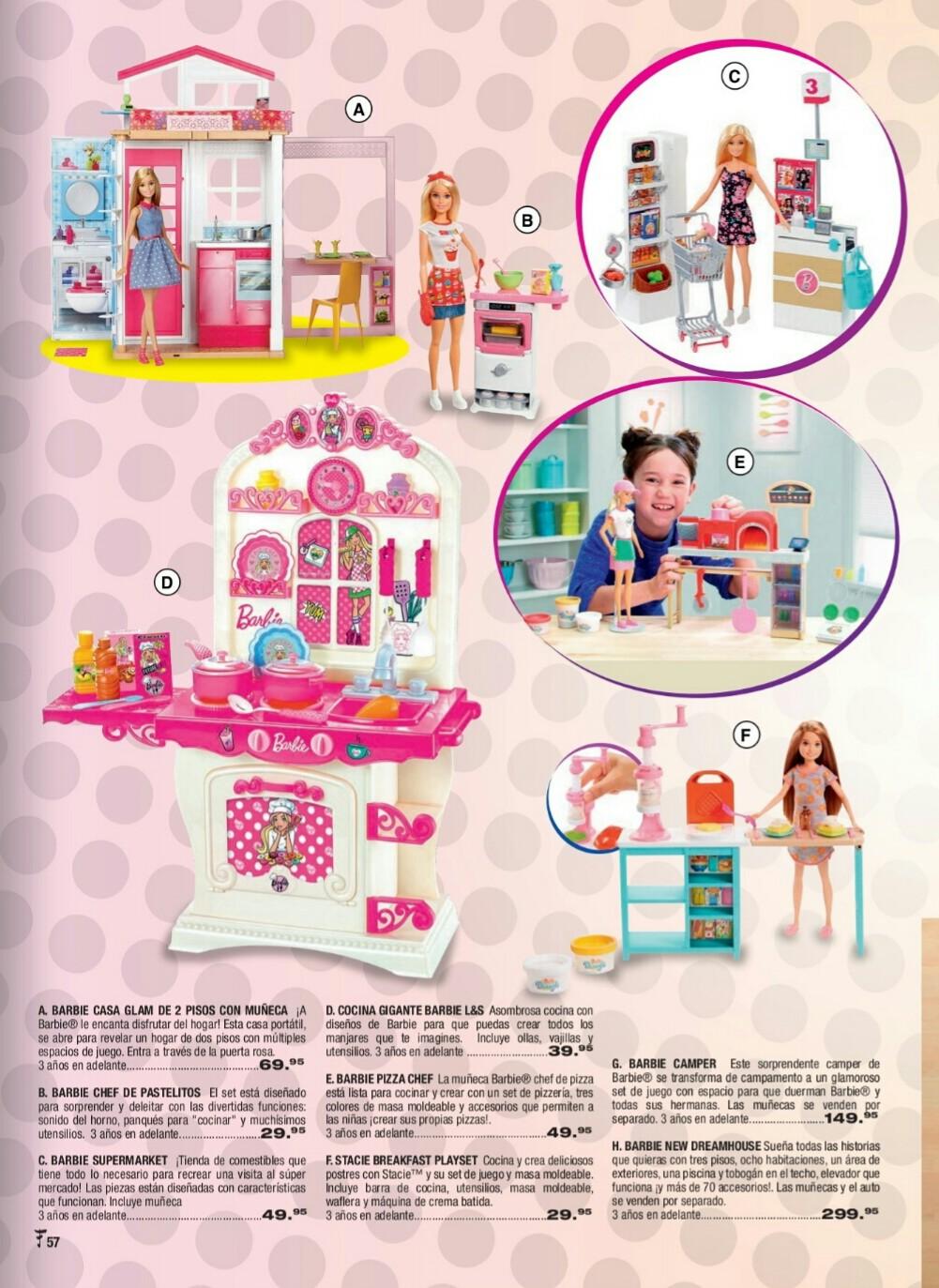 Catalogo juguetes Felix B Maduro 2018 p57