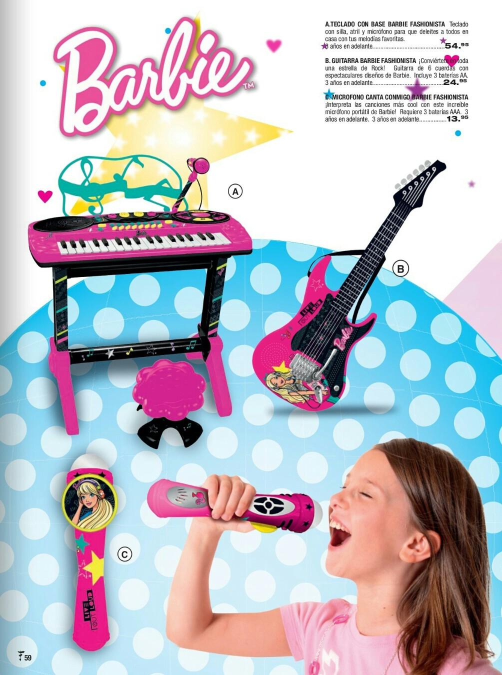 Catalogo juguetes Felix B Maduro 2018 p59