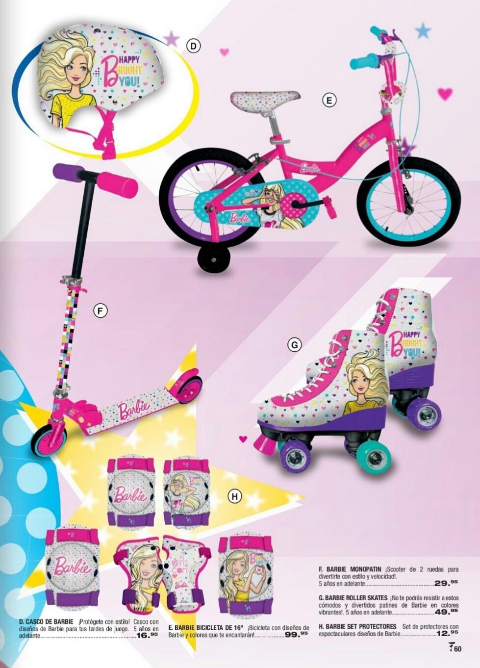 Catalogo juguetes Felix B Maduro 2018 p60