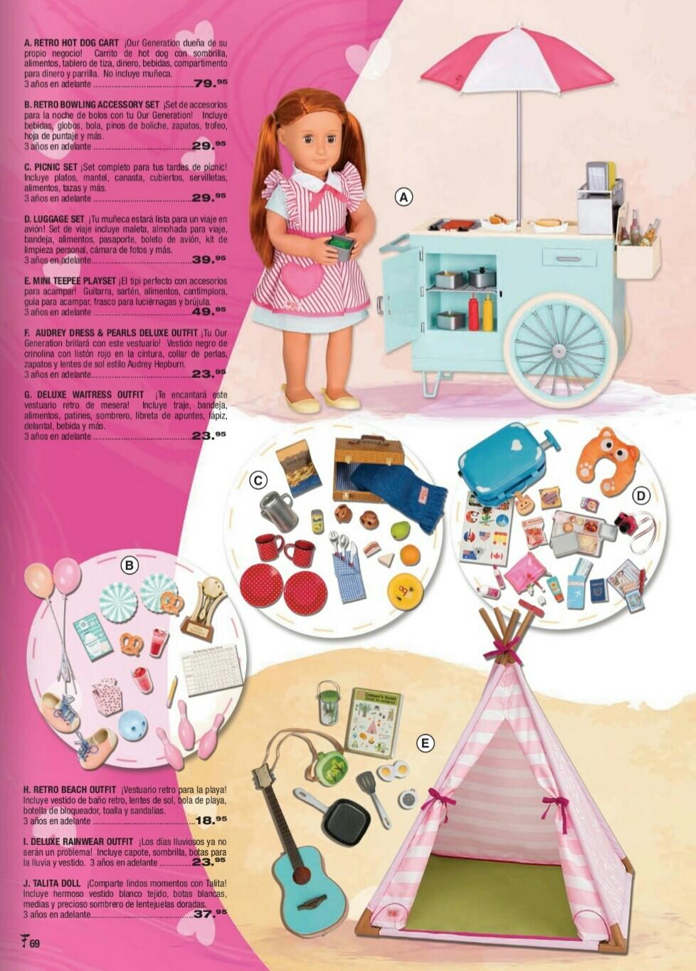 Catalogo juguetes Felix B Maduro 2018 p69