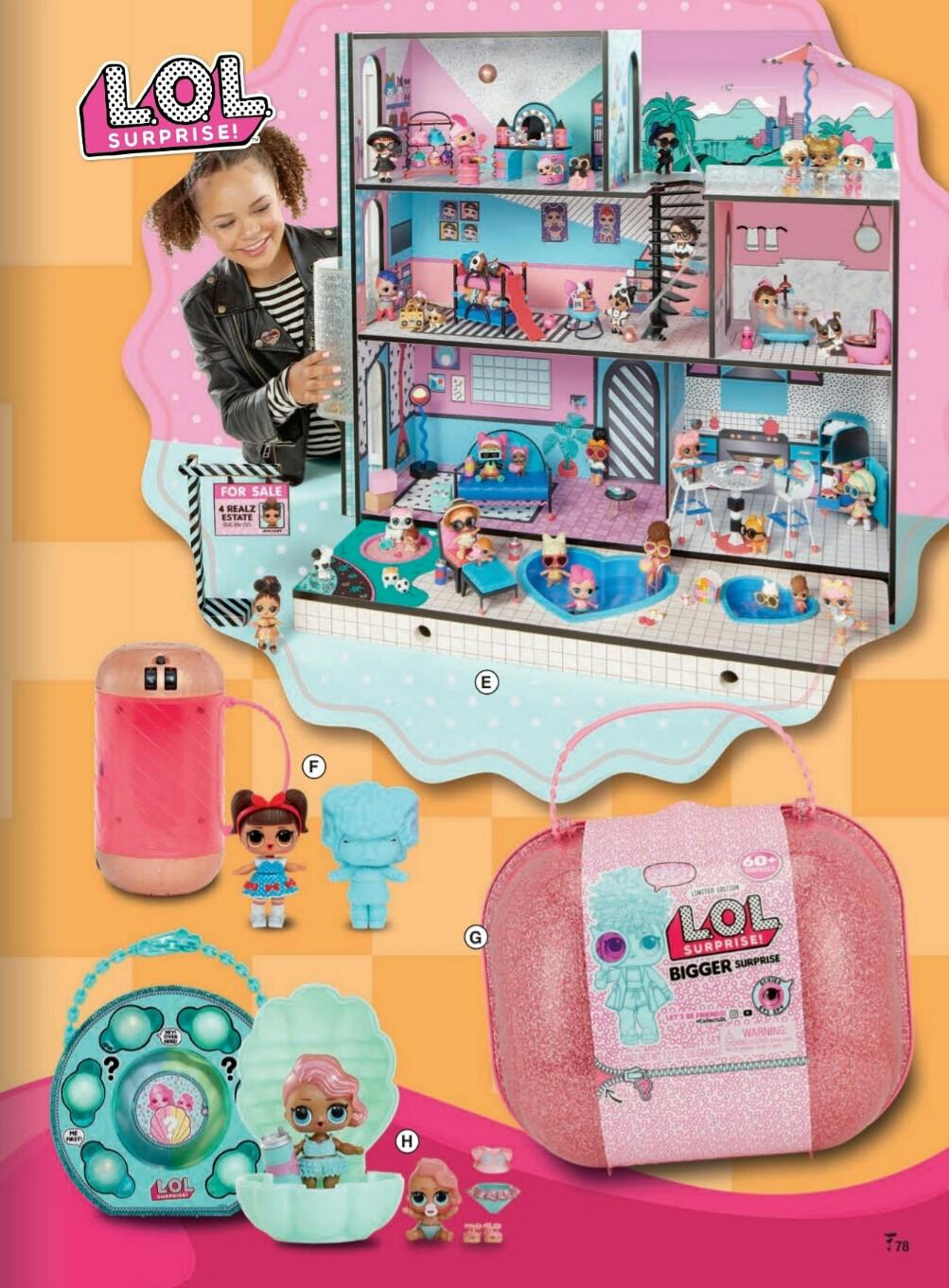 Catalogo juguetes Felix B Maduro 2018 p78