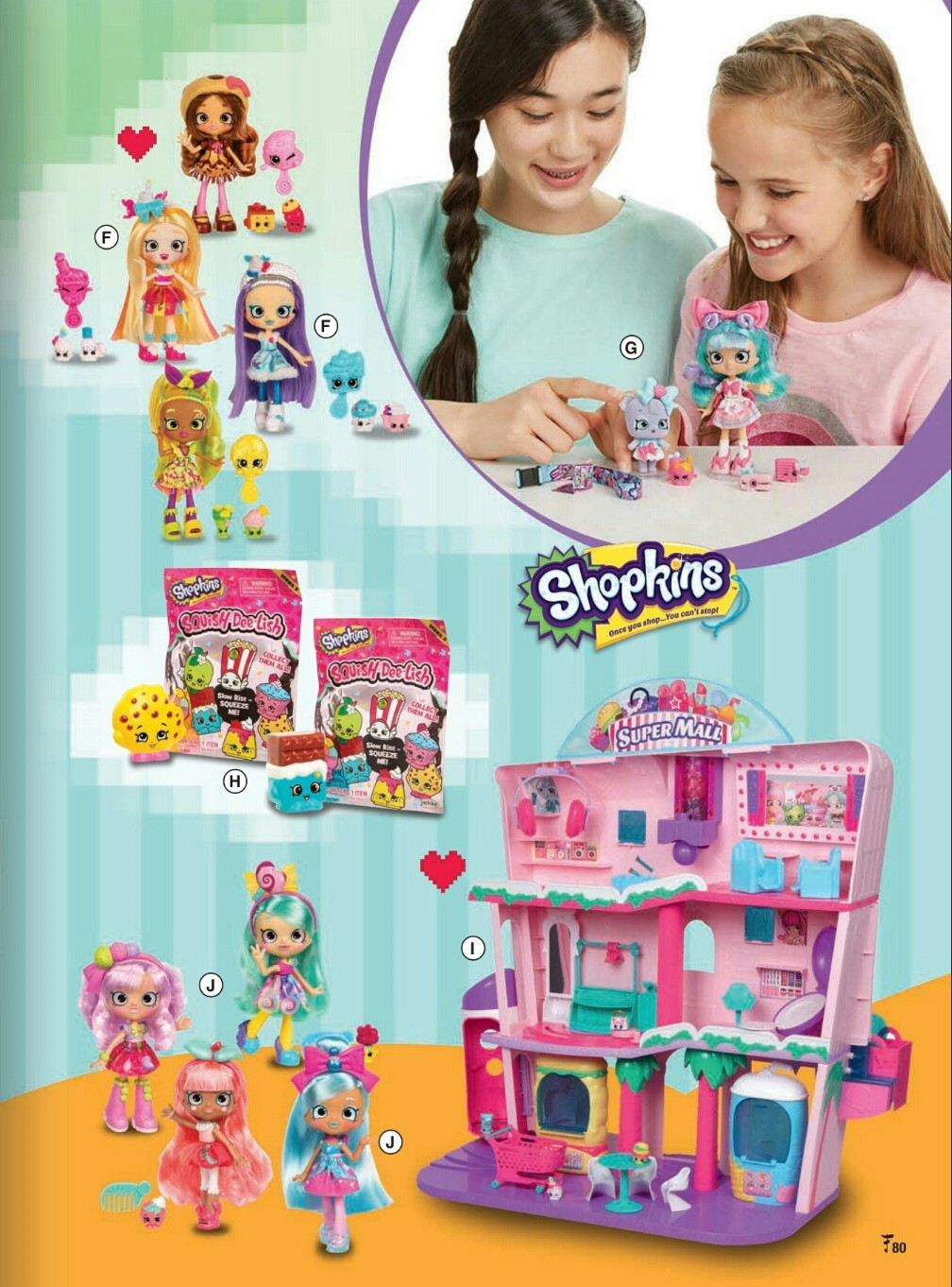 Catalogo juguetes Felix B Maduro 2018 p80