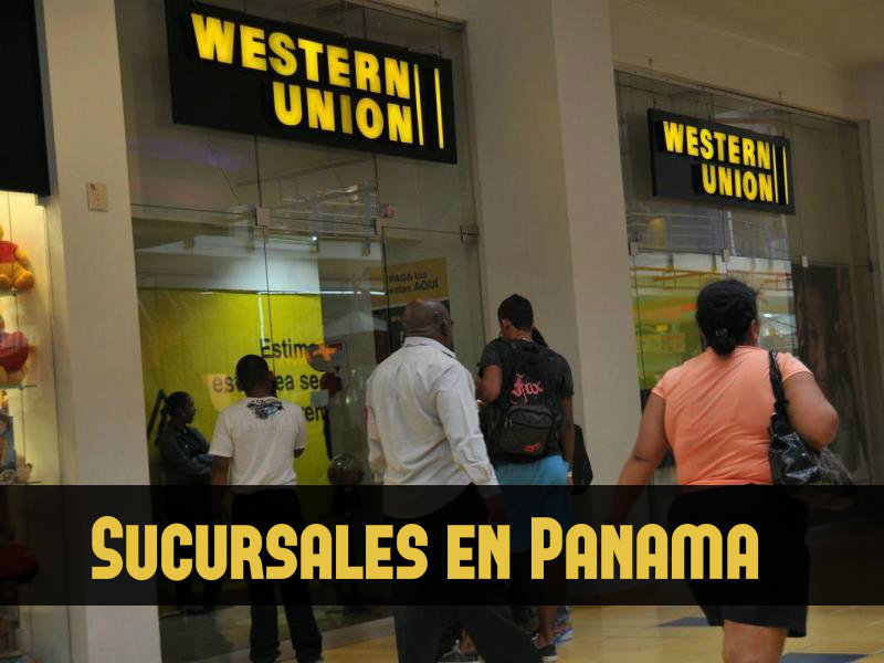 Western union panama