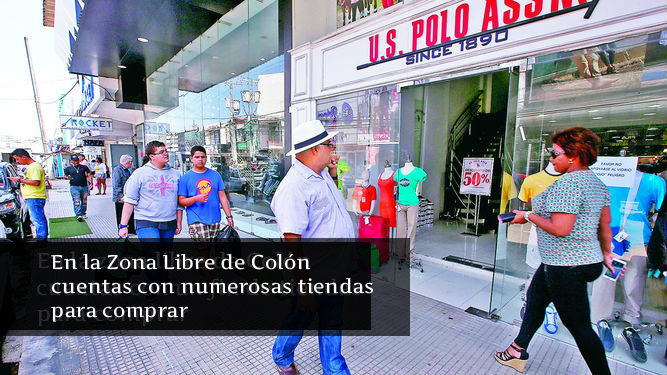 compras zona libre colon cubanos