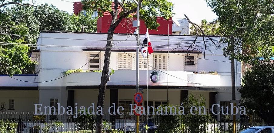 embajada panama en cuba carne de compras