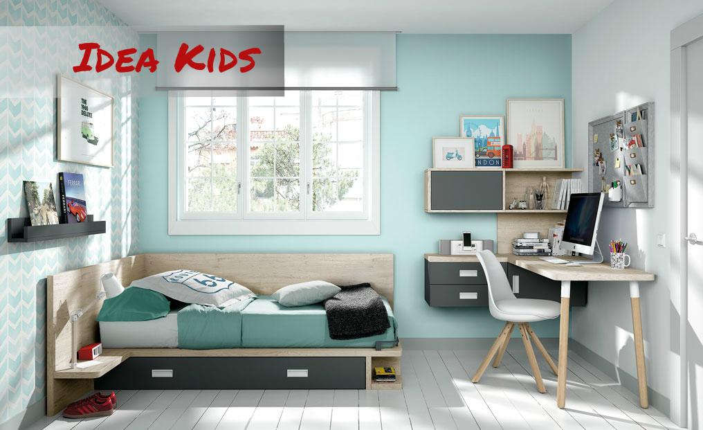 Idea Kids, Panamá