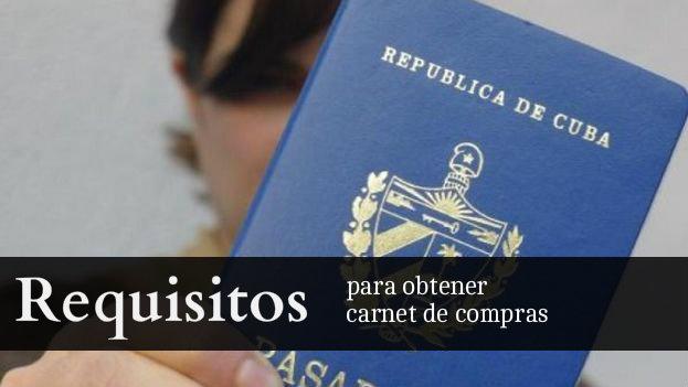 pasaporte cubano requisito para carne de compras en panama