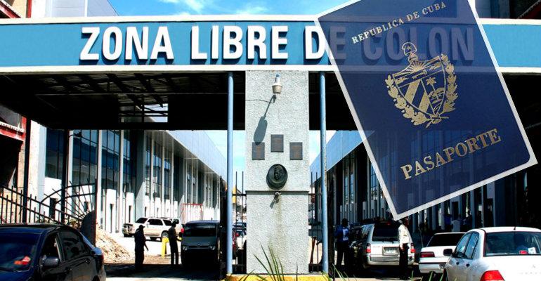 zona libre de colon Panamá