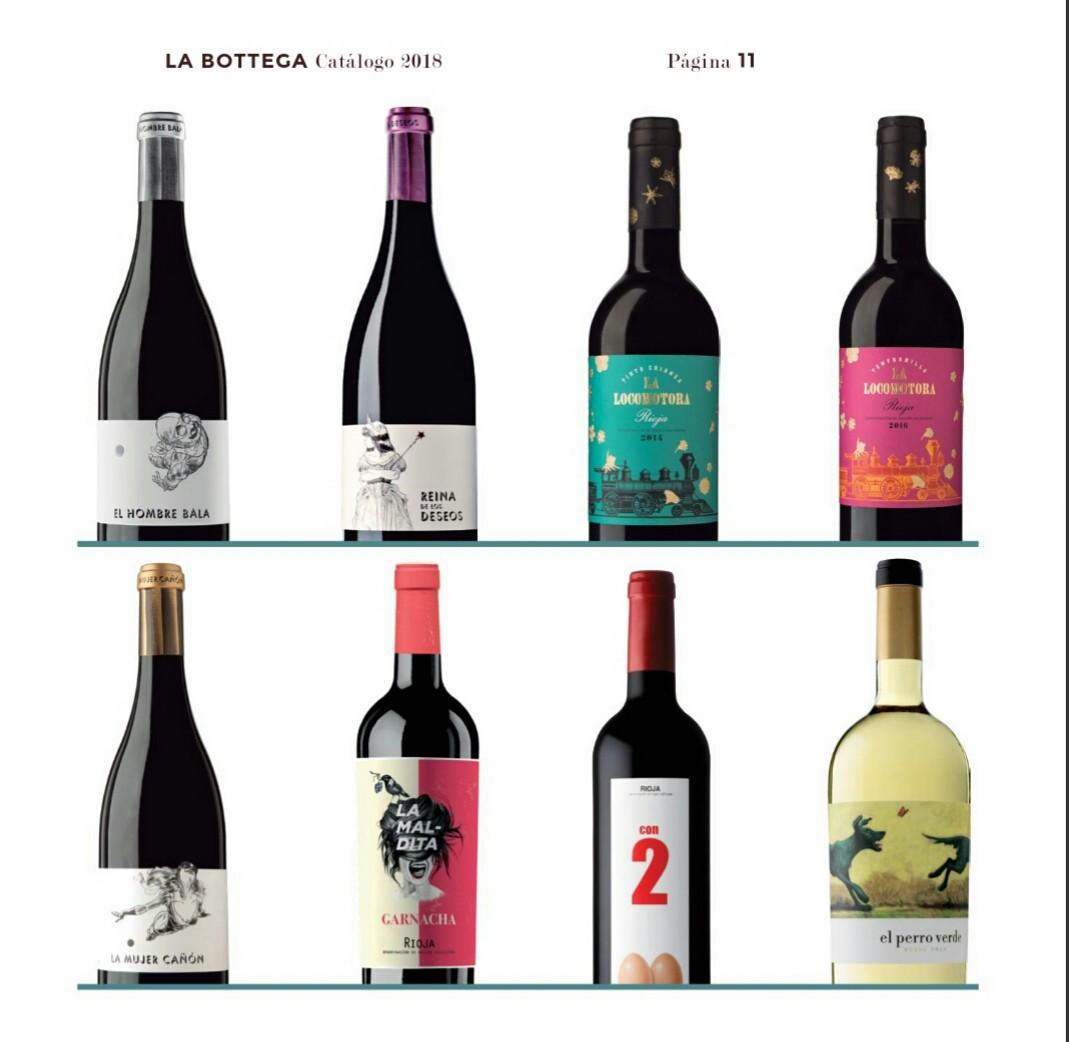 Catalogo Bottega Varela hermanos 2018 p11