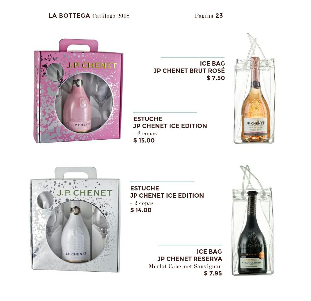 Catalogo Bottega Varela hermanos 2018 p24