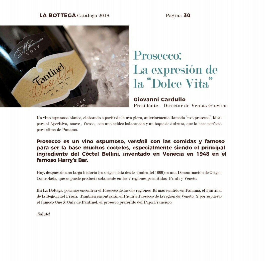 Catalogo Bottega Varela hermanos 2018 p31