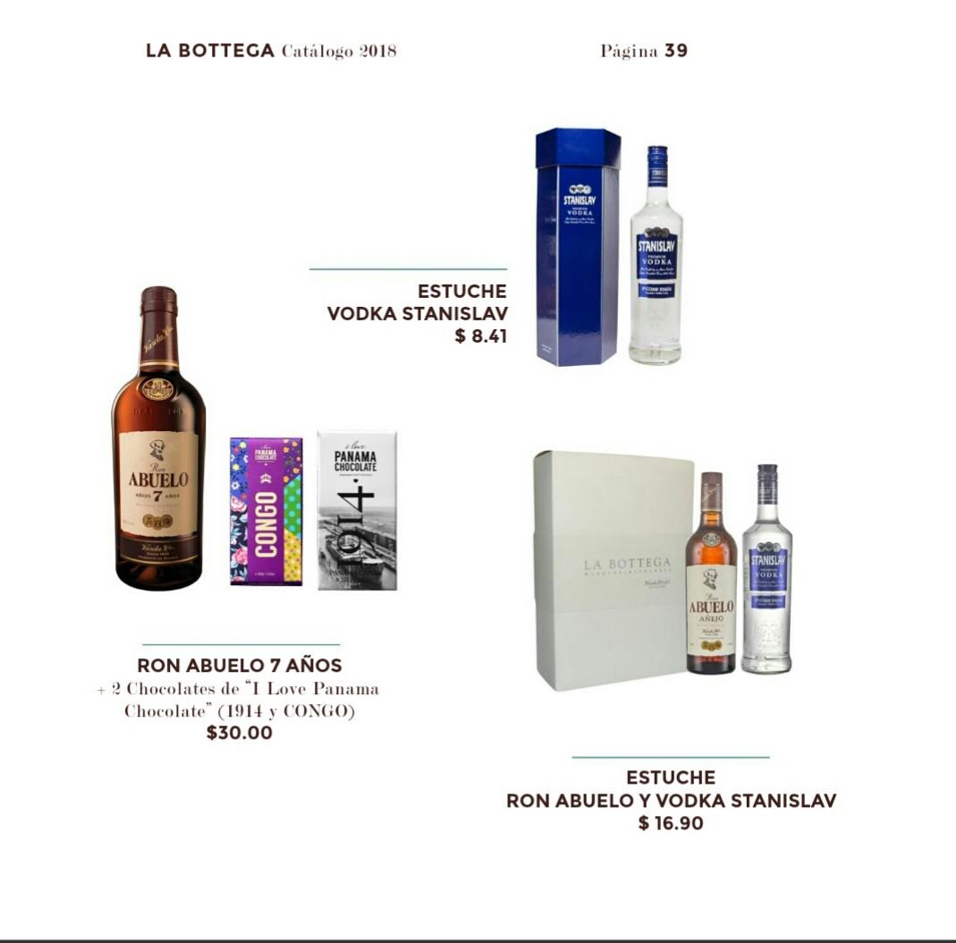 Catalogo Bottega Varela hermanos 2018 p40
