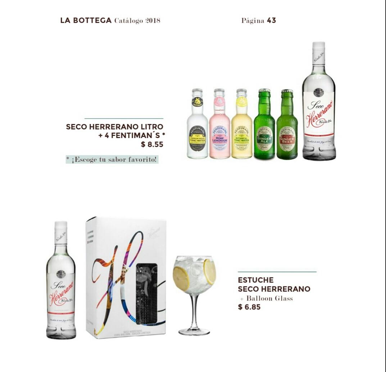 Catalogo Bottega Varela hermanos 2018 p44