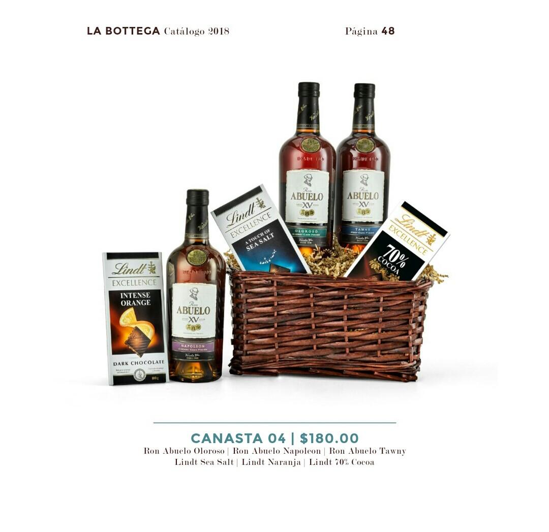 Catalogo Bottega Varela hermanos 2018 p49