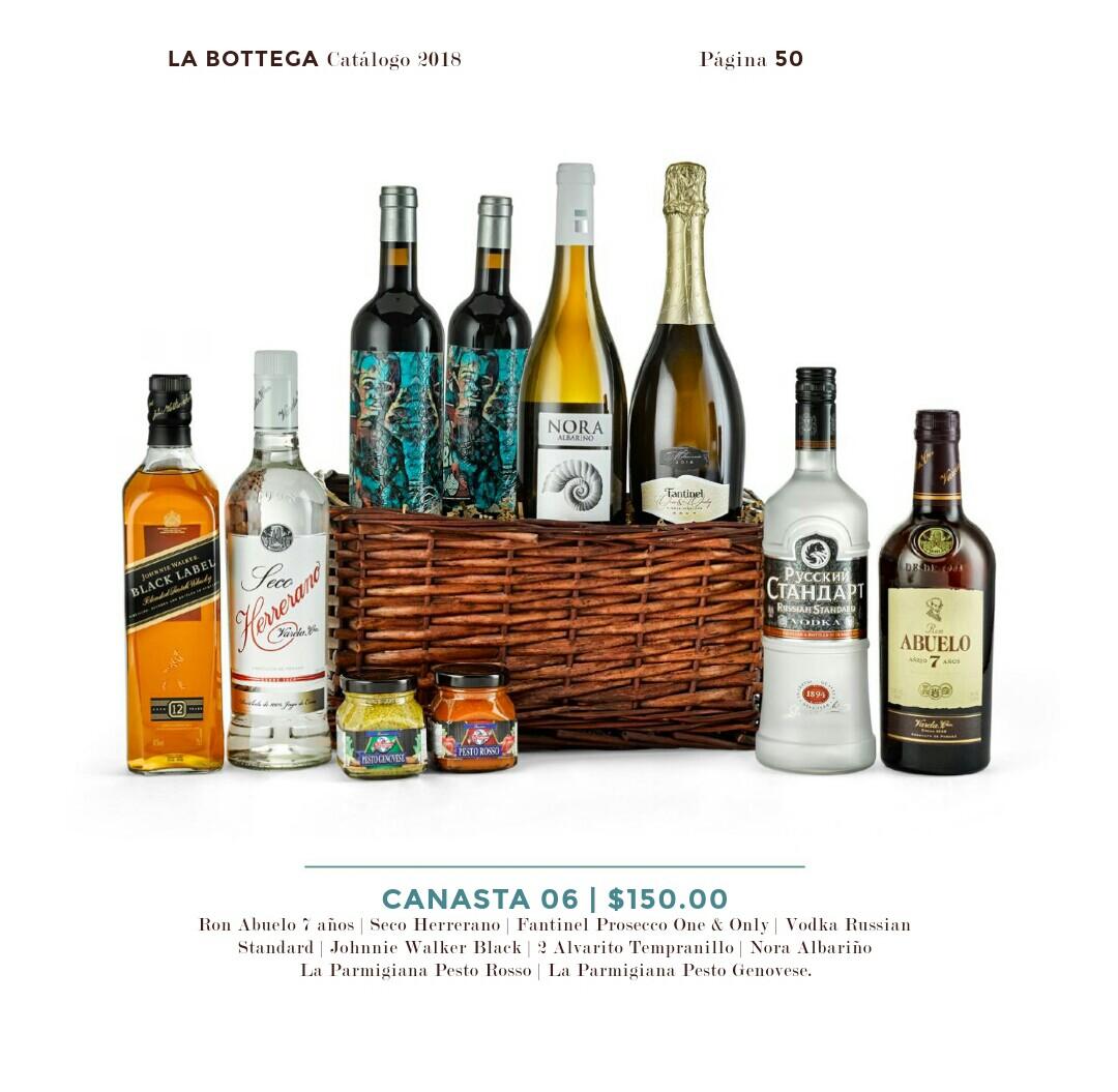 Catalogo Bottega Varela hermanos 2018 p51