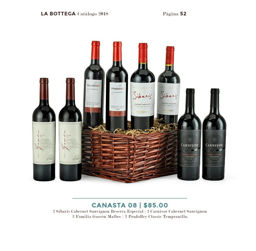 Catalogo Bottega Varela hermanos 2018 p53